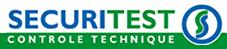 Logo Sécuritest