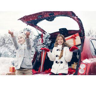 L'hiver est là, redoublez de vigilance pour votre véhicule