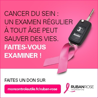 Octobre Rose SEC